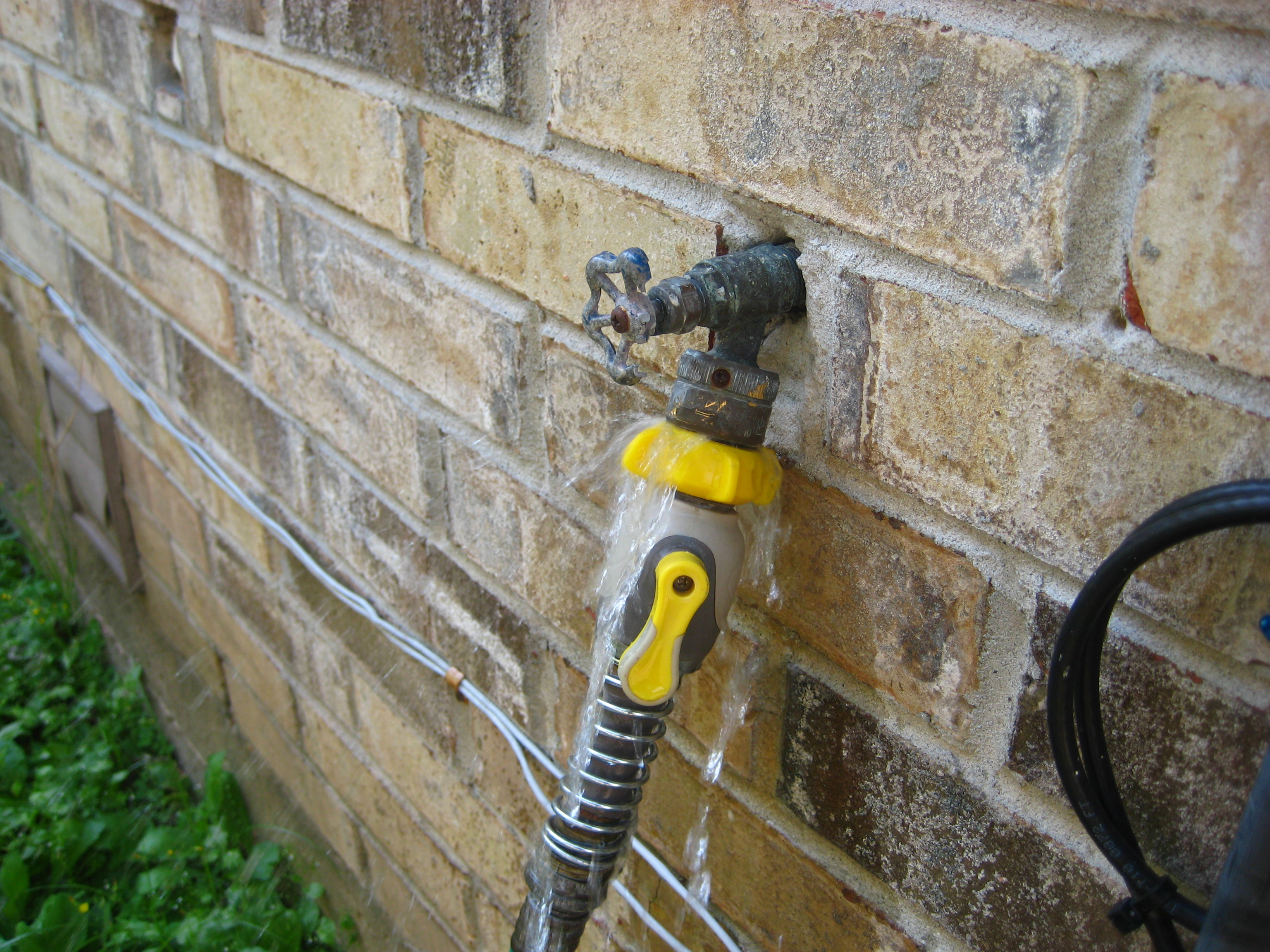 Household Water Audit – Kane County Water Conservancy District